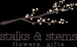 Stalks & Stems logo